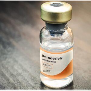 remdesivir antviral drug used in covid 19 treatment