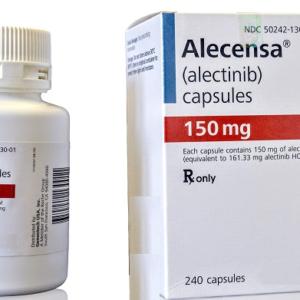buy Alecensa online for lung cancer