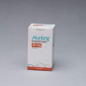 buy Alunbrig online for lung cancer