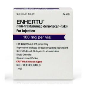 Enhertu uses side effects buy online