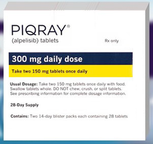 Buy Piqray online uses side effects