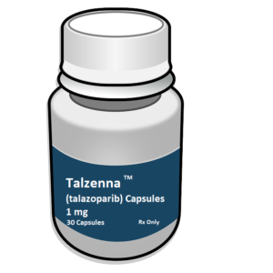 Talzenna for breast cancer treatment uses side effects
