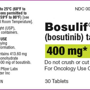 Buy Bosulif online blood cancer medication