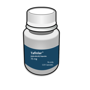 Buy Tafinlar online for lung cancer treatment