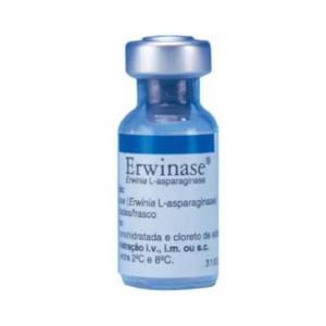 Buy import erwinase uses side effects