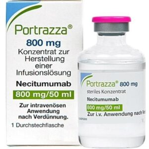Buy/import portrazza necitumumab lung cancer medication online