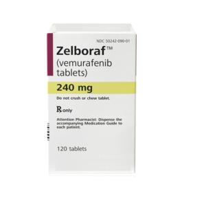 zelboraf uses side effects buy import