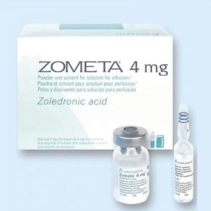 Zometa uses side effects