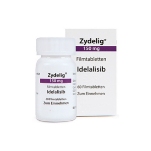Zydelig uses side effects