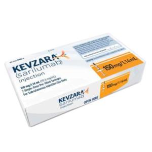 kevzara uses side effects