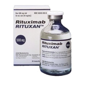 rituximab uses side effects